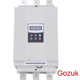 low voltage soft starter
